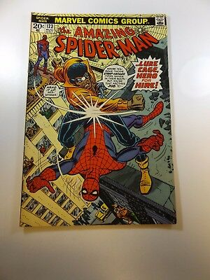 Amazing Spider-Man #123 FN condition Huge auction going on now!
