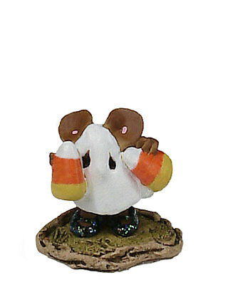 Wee Forest Folk M-300 The Candy Corn Kid