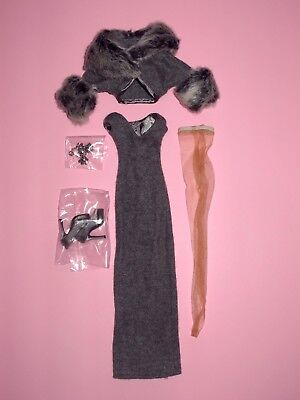 """Tonner - Carmen Dell'Orefice 16"""" Chic Fashion Doll OUTFIT"""
