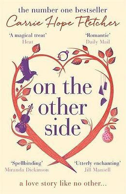 On the Other Side by Fletcher, Carrie Hope, NEW Book, (Paperback) FREE & Fast De