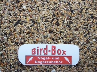 Bird-Box Sperlingspapageienfutter  Inhalt  5 kg
