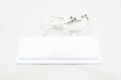 New Terrawave M6060060Mp13602 2.4/5Ghz 6Dbi Dual Band Mimo Patch Antenna D586120