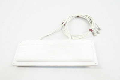 Terrawave M6060060Mp13602 2.4/5 Ghz 6Dbi Dual Band Mimo Patch Antenna D586185