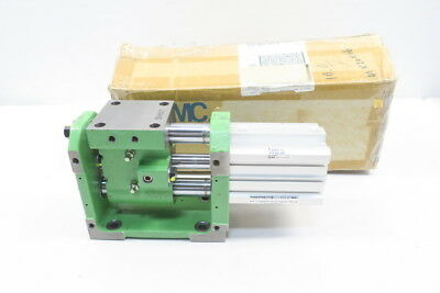 New Smc Cxtm63-M8392-50B 63Mm 50Mm Double Acting Pneumatic Cylinder D586110