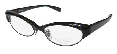 153a0dd3b0ba New Paul Smith 412 High Quality Modern Cat Eyes Eyeglass Frame eyewear  glasses