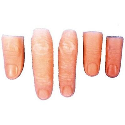 Costumes For All Occasions LA11 Vernet Finger Set