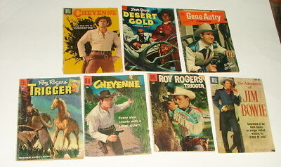 %  1960's Tv Show Movie   Comic Book Collection Lot Y-56