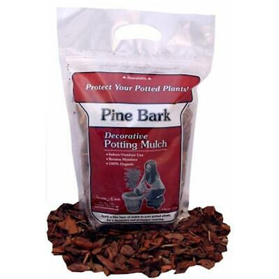 Ohio Mulch Supply 00201 Pine Bark Potting Mulch