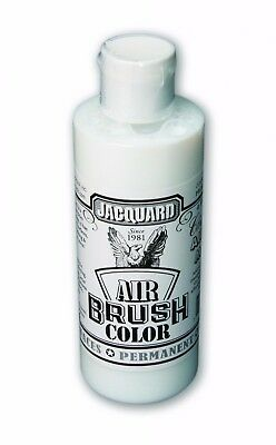 Jacquard Airbrush Colors - Clear Extender Airbrush Medium 4oz (118ml)