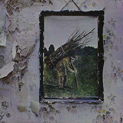 Led Zeppelin - Led Zeppelin IV - Led Zeppelin CD R6VG The Fast Free Shipping