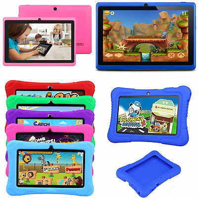 IRULU 7''INCH QUAD Core HD Tablet for Kids Android 7 1 16GB