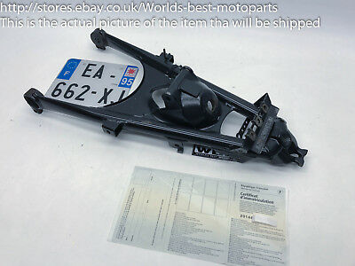 BMW R1200 RT R1200RT (2) 05' Main Chassis Frame