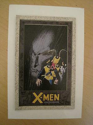 X-MEN : RARE ASHCAN EDITION by VARIOUS CONTRIBUTORS. MARVEL. 1994
