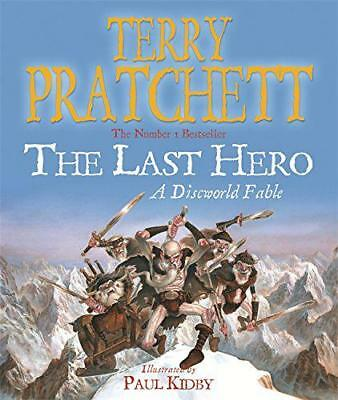 The Last Hero: A Discworld Fable by  | Paperback Book | 9780575081963 | NEW