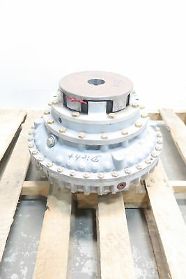 New Voith 422 T Turbo Fluid Coupling D586171