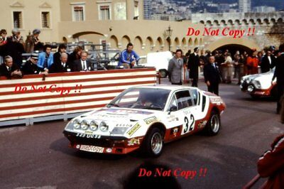 Renault 30 V6//alpine A310 points de contact 7701200561