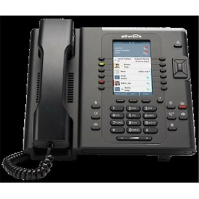 Allworx 8113120 4.3 in. Color Screen Verge 9312 IP phone Gigabit Ethernet