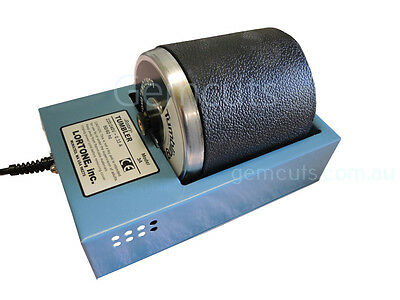 Lortone 3A Rotary Tumbler - Rock Polishing or Jewellery Polishing