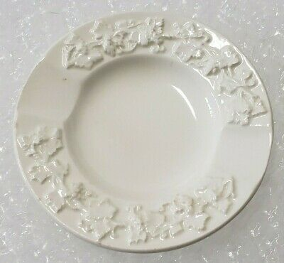 (1) Wedgwood Queensware Ashtray Pre-owned Made in England Free Shipping