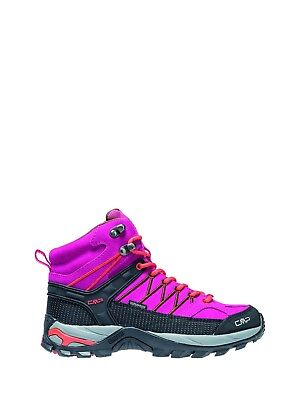 CMP Hiking Shoe Hiking Shoes Ankle Shoe Pink Waterproof Ortholite