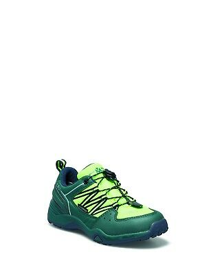 CMP Hiking Shoes Hiking Shoe Hiking Green Kids Sirius Low Drawstring