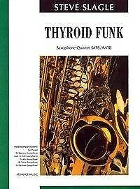 Thyroid Funk - 9783892217503 PORTOFREI