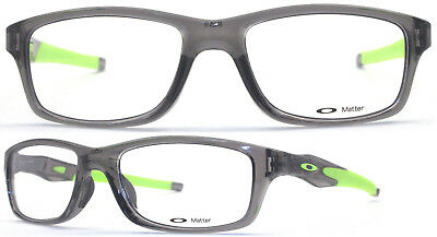 Oakley Fassung / Glasses OX8030-0255 GREY SMOKE 55[]18 140 Nonvalenz /563 (28)