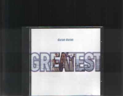 Duran Duran - Greatest.cd