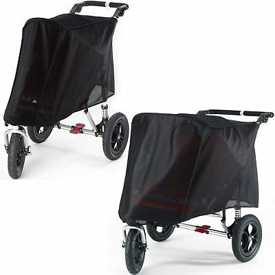 Out 'N' About NIPPER UV COVER Baby/Toddler/Child Pushchair Buggy Stroller - New