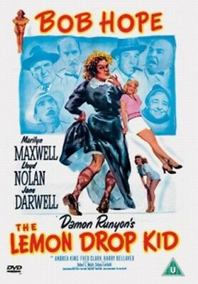 The Lemon Drop Kid DVD (2006) Bob Hope