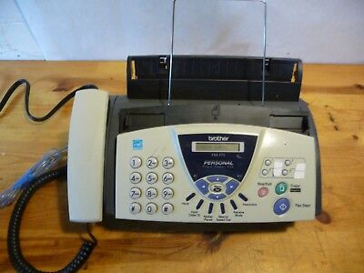 Brother - Fax Machine - FAX-575