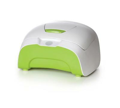 New Prince Lionheart Wipes Warmer - Green Model:7D85958A