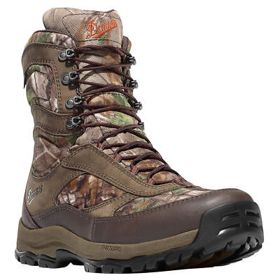 "Danner High Ground 8"" Realtree Xtra® Men's Boot"