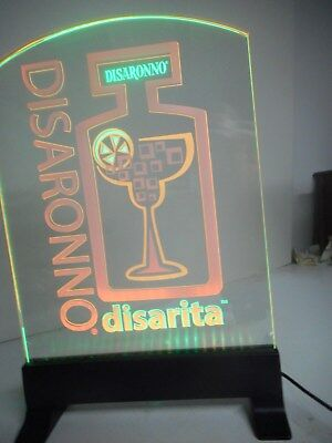 (NOS) Disaronno Disabita---Instruction for Series Chrystal,Colorful,Movable