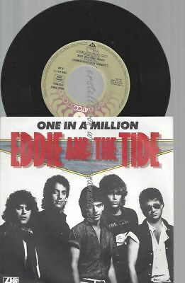 "7"" Eddie And The Tide One In A Million"