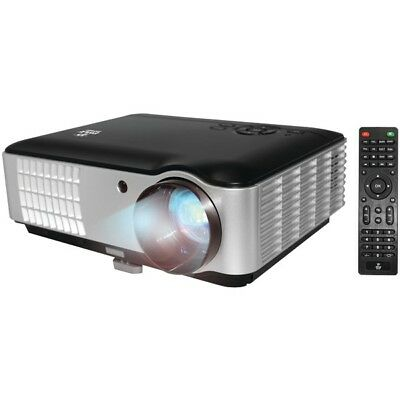 PYLE HOME PRJLE78 HD 1080p Home Theater Multimedia Digital LED Projector