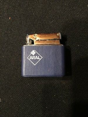 Ibelo ? altes FEUERZEUG BV Aral vintage lighter briquet
