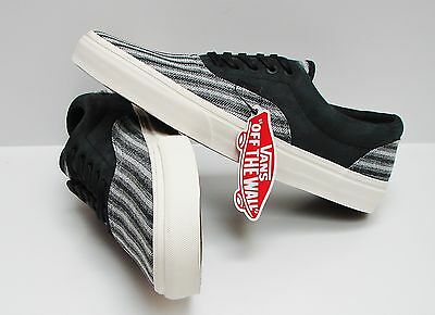 4bdc762fe0 VANS ERA CA (Italian Weave Nubuck) New In Box Size US 8.5 Men s ...