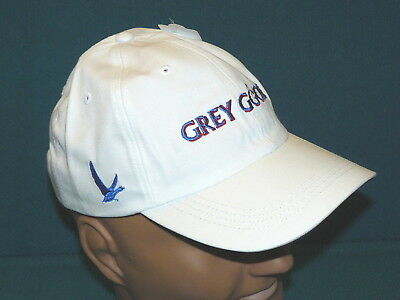 New! GREY GOOSE VODKA ball CAP/HAT : Golf COUNTRY CLUB @ Ahead SPECIAL EDITION