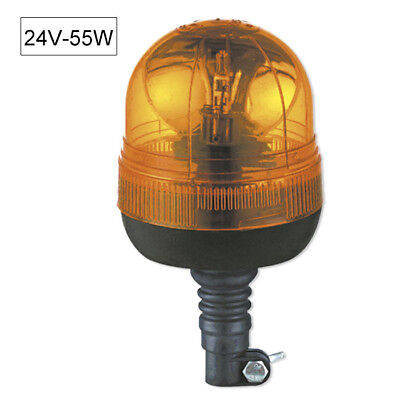 Girofaro Base Flexible  H1 24V 55W