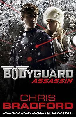 Bodyguard: Assassin (Book 5) by Bradford, Chris | Paperback Book | 9780141359502