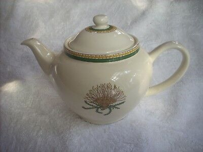 Large Australian Fine China Teapot