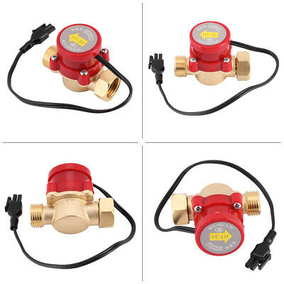 Pump Water Flow Sensor Pressure Switch HT-30 Laser Machine G1/2 Thread hh