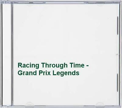 Racing Through Time - Grand Prix Legends -  CD OEVG The Fast Free Shipping