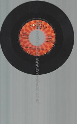 "7""  Shawn Elliott ‎– Shame And Scandal In The Family / My Girl"