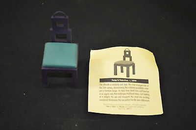 New Raine Take A Seat 24021 Form & Function Chair Willitts 1535 #13