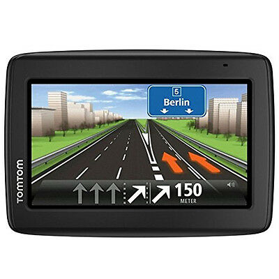 TomTom Start 20 M Europe Traffic Schwarz 4,3 Zoll Navi Kartenupdates
