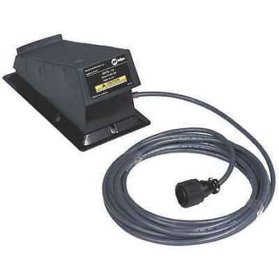 MILLER ELECTRIC 194744 Foot Pedal, 20 Ft Cord And Plug