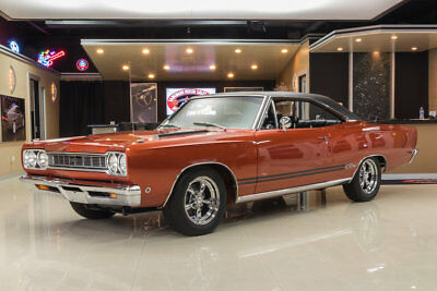 1968 Plymouth GTX  Rotisserie Restored GTX! Mopar 440ci V8, 727 Automatic, Sure Grip, PS, PB & More