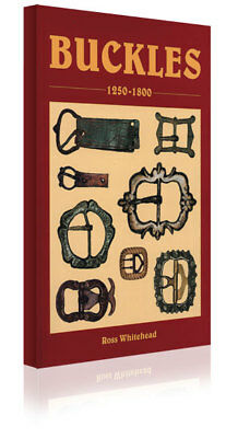 Buckles 1250 - 1800 (inc. price guide) **FREE P&P**